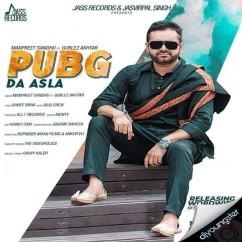 PubG Da Asla song download by Manpreet Sandhu