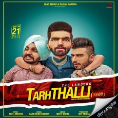 Tarhtahlli song download by The Landers