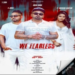 We Fearless song download by Aman Sidhu