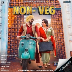 NonVeg song download by Gurlez Akhtar