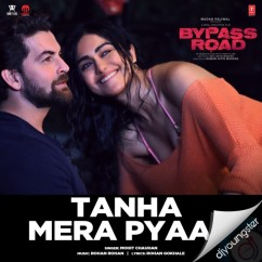 Tanha Mera Pyaar song download by Mohit Chauhan