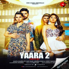 Yaara 2 song download by Mamta Sharma