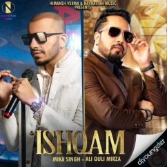 Ishqam song download by Mika Singh