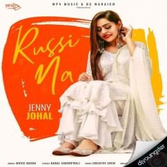 Russi Na song download by Jenny Johal