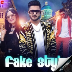 Fake Style song download by Raman Kapoor