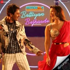 Battiyan Bujhaado song download by Jyotica Tangri