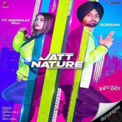 Jatt Nature song download by Gursanj