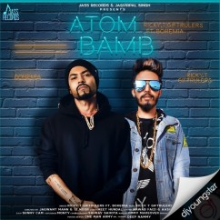 Atom Bamb song download by Ricky T GiftRulers