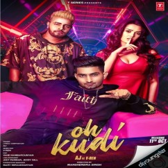 Oh Kudi song download by AJ