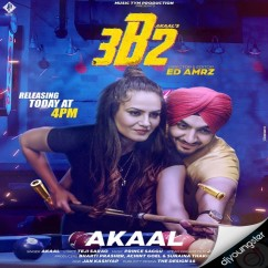3B2 song download by Akaal