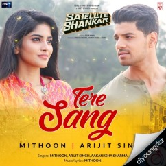Tere Sang song download by Arijit Singh