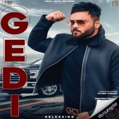Gedi song download by Kulbir Jhinjer
