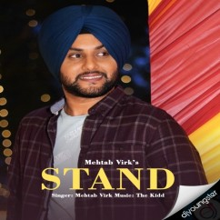 Stand song download by Mehtab Virk