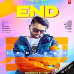 End song download by Raj Ranjodh