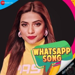 WhatsApp song download by Asees Kaur