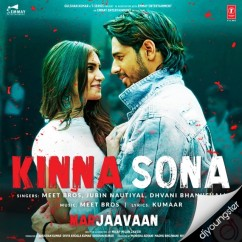 Kinna Sona song download by Jubin Nautiyal