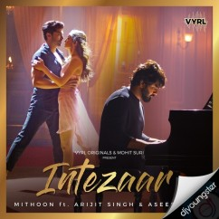Intezaar song download by Arijit Singh
