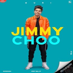Jimmy Choo song download by Guri