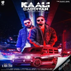 Kaali Gaddiyan song download by Ammy Hanjra