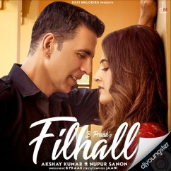 Filhall song download by B Praak