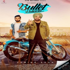 Bullet Purana song download by Satinder Virk