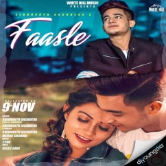 Faasle song download by Siddharth Sachdeva