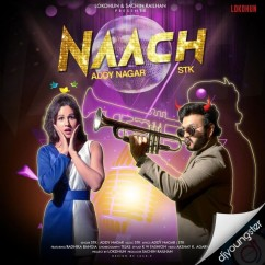 Naach song download by Addy Nagar