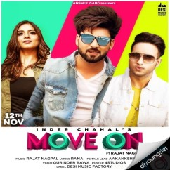 Move On song download by Inder Chahal