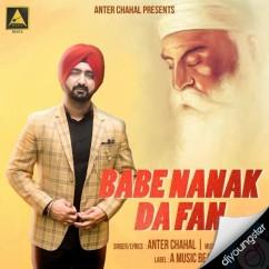 Babe Nanak Da Fan song download by Anter Chahal
