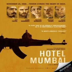 Hotel Mumbai song download by Stebin Ben