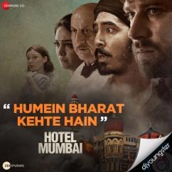 Humein Bharat Kehte Hain song download by Stebin Ben