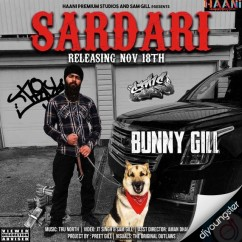 Sardari song download by Bunny Gill