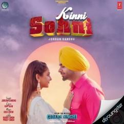 Kinni Sohni song download by Jordan Sandhu