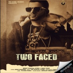 Two Faced song download by Benny Musical Hypes