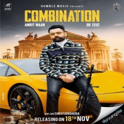 Combination song download by Amrit Maan
