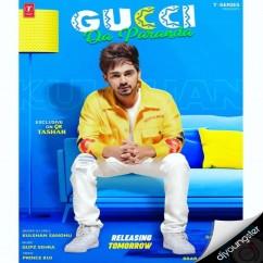 Gucci Da Paranda song download by Kulshan Sandhu