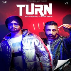 Turn song download by Stylish Singh