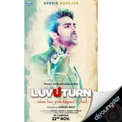 Luv U Turn song download by Ankit Tiwari