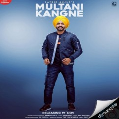 Multani Kangne song download by Satbir Aujla