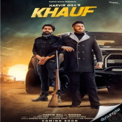 Khauf song download by Harvir Gill