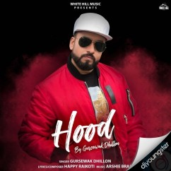 Hood song download by Gursewak Dhillon