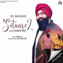 Sitaare 2 song download by KS Makhan