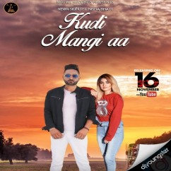 Kudi Mangi Aa song download by Kevin Sidhu
