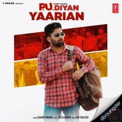 PU Diyan Yaarian song download by Sharry Maan