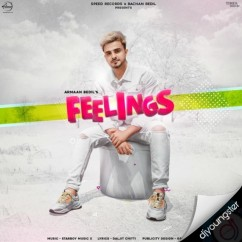 Feelings song download by Armaan Bedil