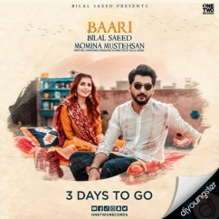 Baari song download by Bilal Saeed