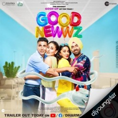 Good Newz song download by Diljit Dosanjh