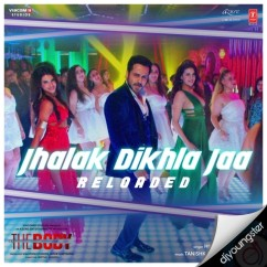 Jhalak Dikhla Jaa Reloaded song download by Himesh Reshammiya