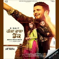Reela Wala Deck song download by R Nait