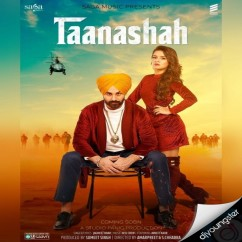 Taanashah song download by Jagmeet Brar